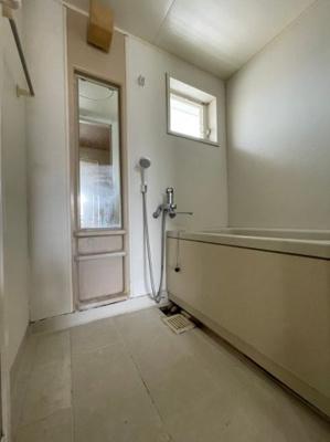【浴室】メゾンドクレール