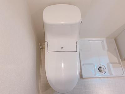 【トイレ】セジョリ三軒茶屋