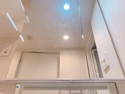 【洗面所】セジョリ三軒茶屋