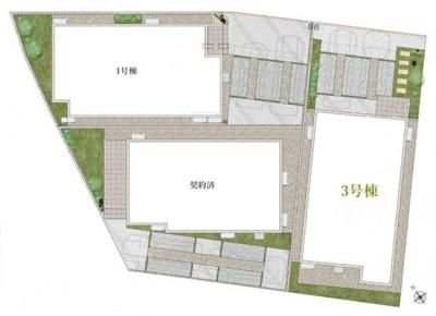 駐車場2台可能(車種による)