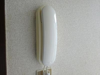 【セキュリティ】松原フラット