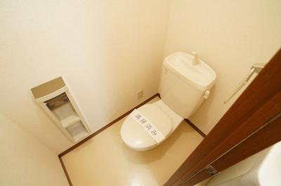 【トイレ】クレストK