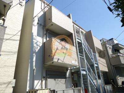 【外観】シャルム西横浜