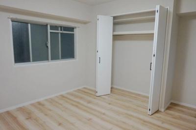 サンモール亀戸の洋室です