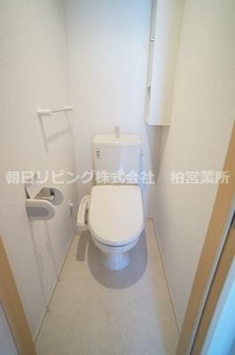 【トイレ】メゾン MORIKO