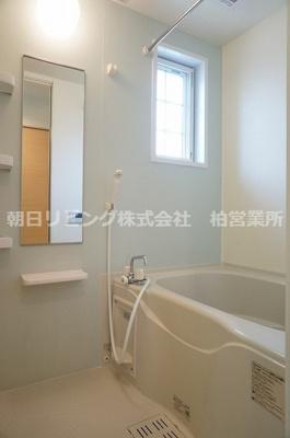 【浴室】メゾン MORIKO