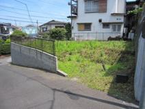 八千代市大和田 土地 京成大和田駅の画像