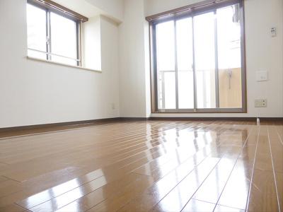 【寝室】ステーションビューロアール世田谷代田橋