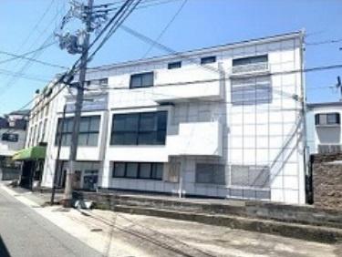 【外観】神戸市垂水区王居殿1丁目 店舗