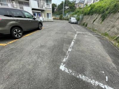 【駐車場】タウニイ塩屋