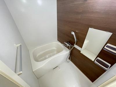 【浴室】タウニイ塩屋