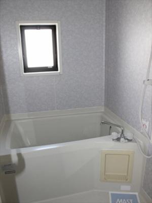【浴室】ディアスノバク
