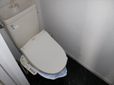 【トイレ】ディアスノバク