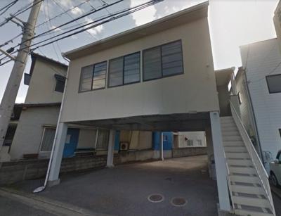 【外観】拓川貸事務所1