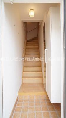 【玄関】ファイン ブリーズ