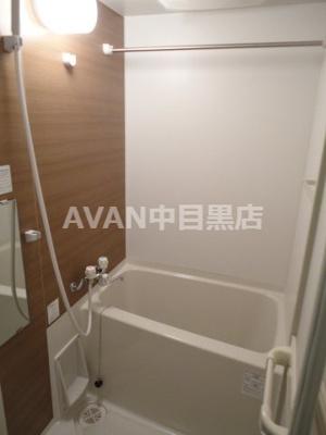 【浴室】クラスパ中目黒