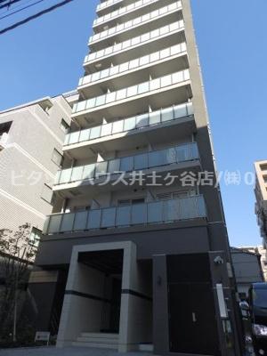 【外観】クリスタルK横浜