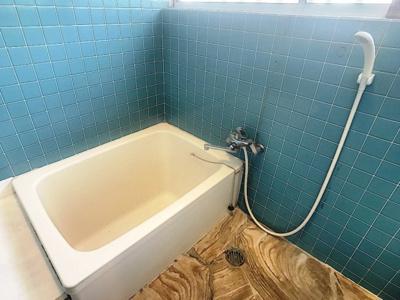 【浴室】彦島桜ヶ丘町N邸