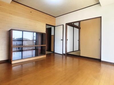 【洋室】彦島桜ヶ丘町N邸