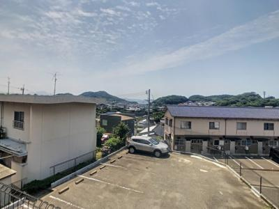 【展望】彦島桜ヶ丘町N邸