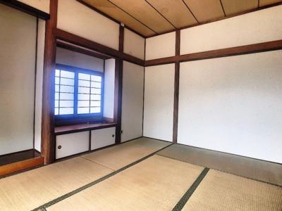 【和室】彦島桜ヶ丘町N邸