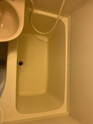 【浴室】ホーユウコンフォルトレディース白楽
