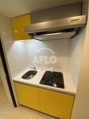 ビガーポリス300同心II システムキッチン