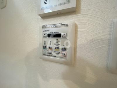 ビガーポリス300同心II 浴室換気乾燥暖房機