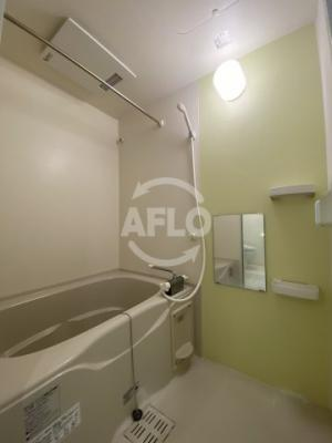 ビガーポリス300同心II バスルーム