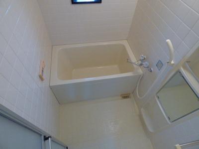 【浴室】アムール真砂