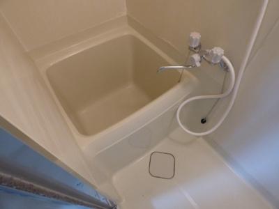 【浴室】新和コーポ