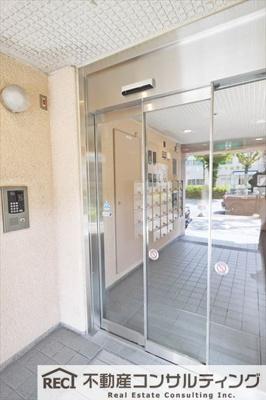 【洗面所】ロイヤルコート兵庫