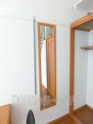レオパレスジョイフルの写真 お部屋探しはグッドルームへ