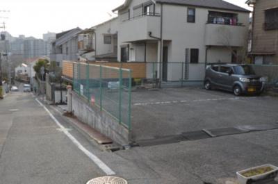 【周辺】緑ヶ丘ガレージ