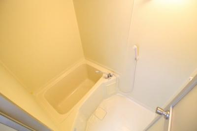 【浴室】フォレスト