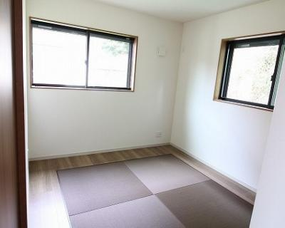【洋室】神戸市垂水区多聞台5丁目 新築戸建
