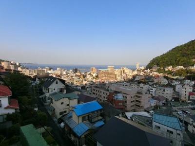 【展望】熱海ビューラ