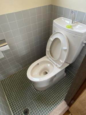 【トイレ】池下マンションⅠ