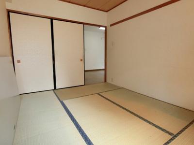 【和室】ビラカーサお花茶屋