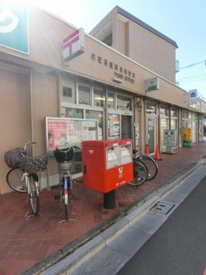 【周辺】ビラカーサお花茶屋