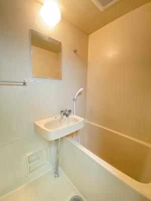 【浴室】シャ・トリコロール千里丘東