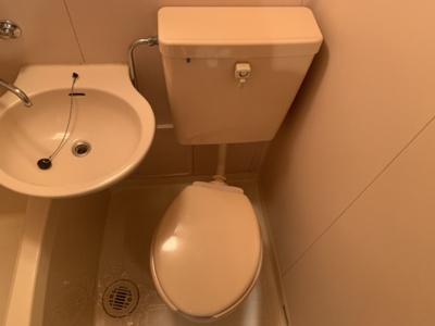 【トイレ】グランドルーフ