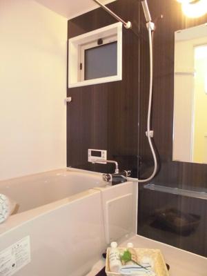 【浴室】Droom前沢