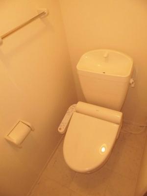 【トイレ】Droom前沢