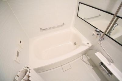 【浴室】ディオ梅田