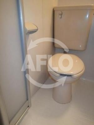 サンクス林 トイレ