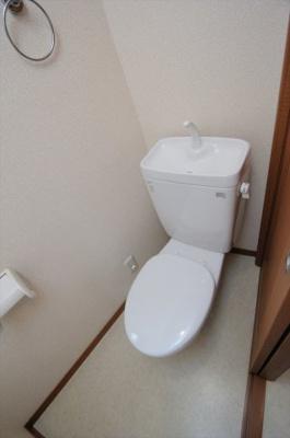 【トイレ】DAYS向島