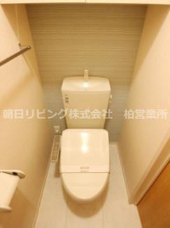 【トイレ】VILLETTA