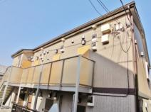 ユーハート横浜霞ヶ丘の画像