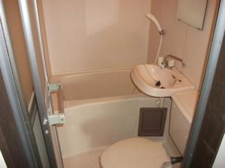 【浴室】オオワダマリオン